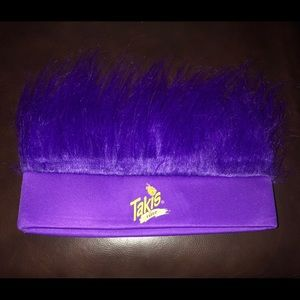 Takis Crazy Hair Hat